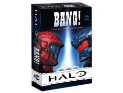 Bang! - Halo Edition