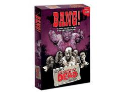 Bang! - We are the Walking Dead Expansion