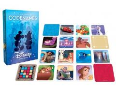 Codenames - Disney (Family Edition)