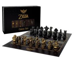 Chess - Legend of Zelda Collector's Edition