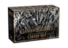 Chess - Game of Thrones Collector's Edition
