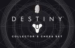 Chess - Destiny Collector's Set