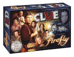 Clue - Firefly Edition