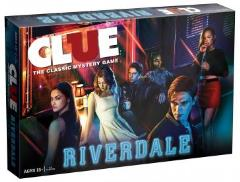 Clue - Riverdale