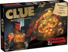 Clue - Dungeons & Dragons (3rd Edition)