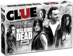 Clue - Walking Dead