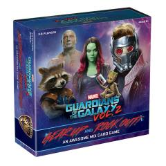 Guardians of the Galaxy Vol. 2 - Gear Up and Rock Out