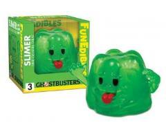 Ghostbusters - Slimer Lime Gelatin
