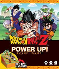 Dragon Ball Z Power Up!