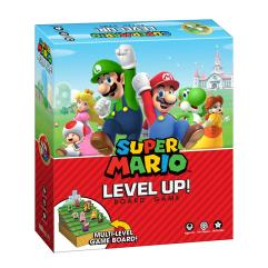 Super Mario - Level Up!
