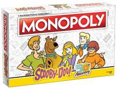 Monopoly - Scooby Doo