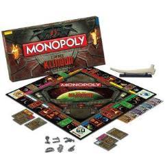 Monopoly - Star Trek Collector's Edition, Klingon