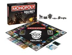 Monopoly - Call of Duty, Black Ops