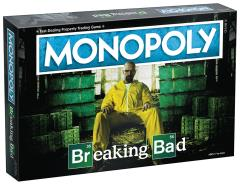 Monopoly - Breaking Bad