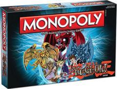 Monopoly - Yu-Gi-Oh! Edition