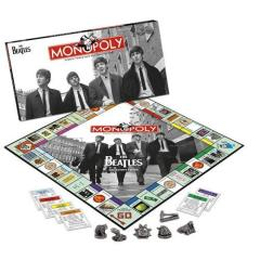 Monopoly - Beatles Collector's Edition (2008 Edition)