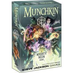 Munchkin - Critical Role