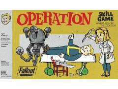 Operation - Fallout S.P.E.C.I.A.L. Edition
