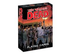 Walking Dead, The - Playing Cards