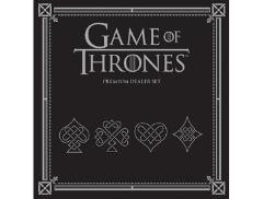 Game of Thrones - Premium Dealers Set