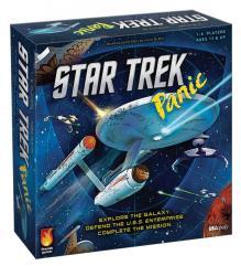 Panic - Star Trek