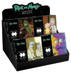 Rick and Morty - PDQ Tray (8)