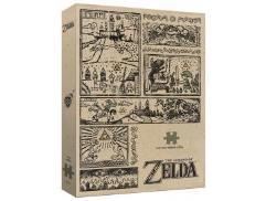 Legend of Zelda, The - Legend of the Hero