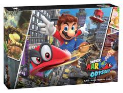 Super Mario Odyssey - Snapshots