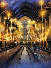 Harry Potter & the Great Hall