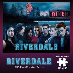 Riverdale Pop's Diner