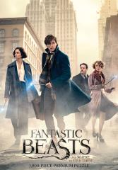 Fantastic Beasts and Where to Find Them - The Search