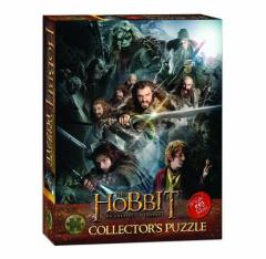 Hobbit, The - An Unexpected Journey (Collector's Edition)