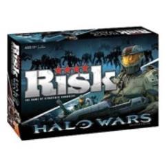 Risk - Halo Wars