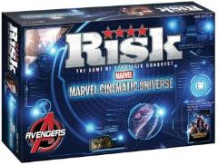 Risk - Marvel Cinematic Universe Edition