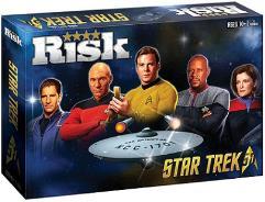 Risk - Star Trek Edition