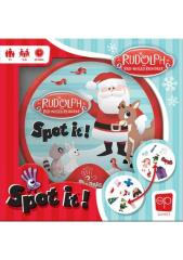 Spot It! - Rudolph the Red-Nosed Reindeer