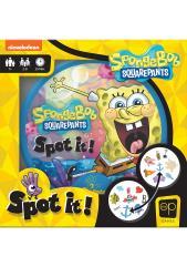 Spot It! - Spongebob