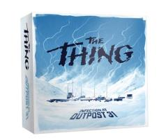 The Thing - Infection at Outpost 31