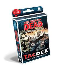 TacDex - The Walking Dead Edition