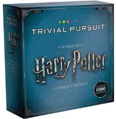 Harry Potter - Trivial Pursuit (Ultimate Edition)