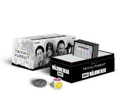 Trivial Pursuit - AMC, The Walking Dead
