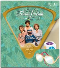Trivial Pursuit - The Golden Girls
