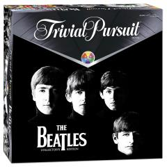 Trivial Pursuit - The Beatles Collector's Edition