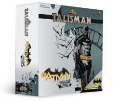Talisman: Batman - Super-Villains Edition