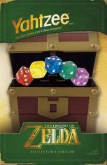 Yahtzee - The Legend of Zelda Collector's Edition