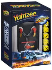 Yahtzee - Back to the Future Collector's Edition