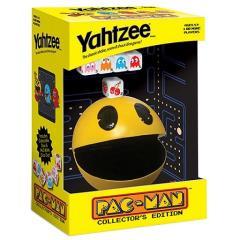 Yahtzee - Pac-Man Collector's Edition