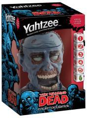 Yahtzee - The Walking Dead Collector's Edition