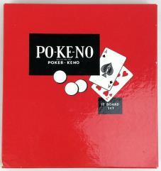 PO-KE-NO - 12 Board Set