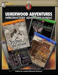 Introductory Adventure Bundle